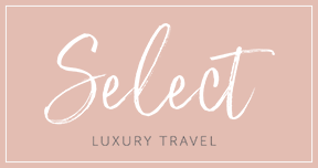 Logo Select Luxury Travel