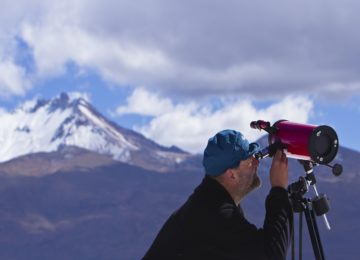 Salar de Uyuni Astro Expedition May 2015, Bolivia 2015 © Andrew Dare Photography