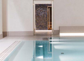 Hotel St. George Helsinki© pool