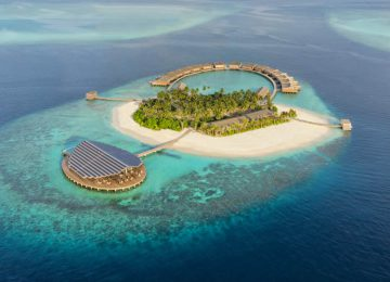 Indischer Ozean – Malediven – Kudadoo