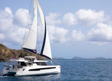 Yachtcharter Urlaub im Mittelmeer