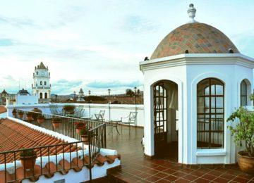 Parador Santa Maria Hotel