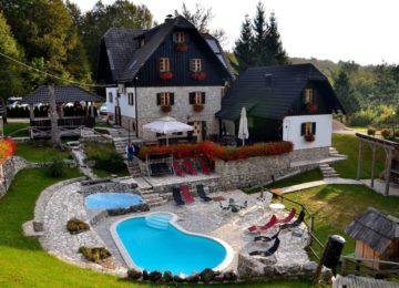 Plitvice Ethno House