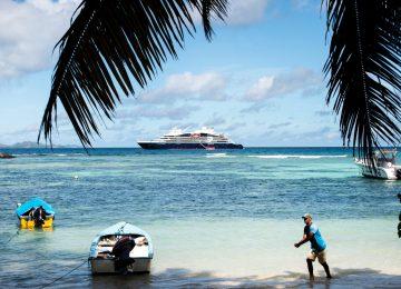 Indischer Ozean –  Seychellen