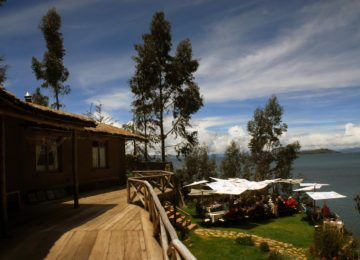 Posada del Inca Eco Lodge