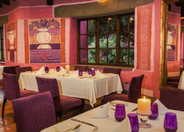 Relais & Chateaux-Hotel Sol y Luna