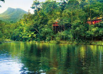 Silky Oaks Lodge Australien