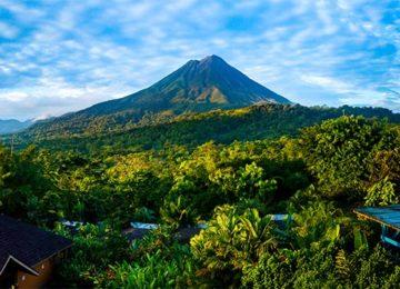 Costa Rica Nayara Gardens