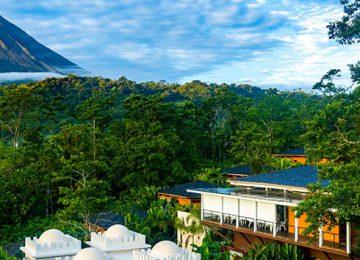 Nayara Springs Luxushotel Costa Rica