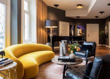 Lydmar Hotel Schweden