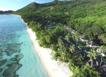 Beach©Hilton Seychelles Labriz Resort & Spa