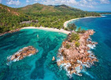 Indischer Ozean – Seychellen, Constance Lemuria Resort, Praslin