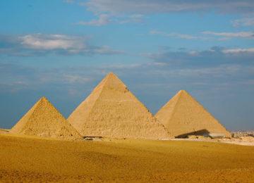 Ägypten_Nilkreuzfahrt_Sanctuary Sun Boat_Luxus_Pyramiden_Gizeh©Abercrombie_Kent