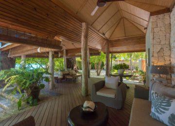 Denis Private Island, Seychellen