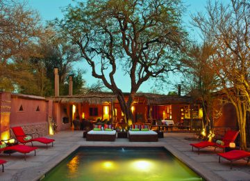 Awasi Atacama Select Luxury Travel Chile Luxury Best of Chile Naturreise Chile