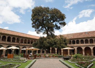 Monastario, Cusco