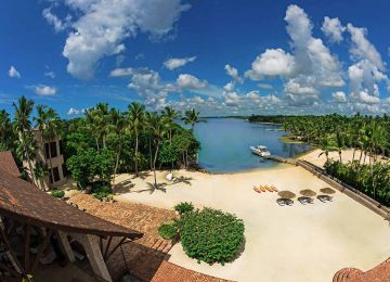 5★ Casa de Campo<br />Resort & Villas