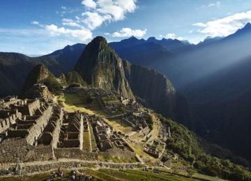 1 Peru Machu Picchu ©Belmond