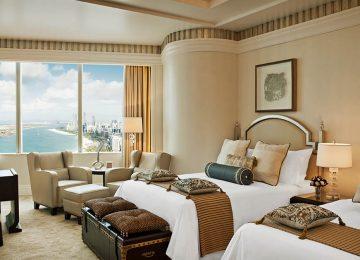 1 Superior Room mit Ocean-Blick