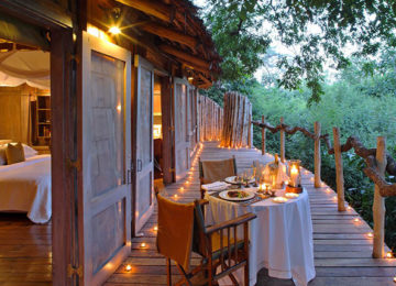1 Tansania_Luxus_Safari_Manyara Tree Lodge©andBeyond