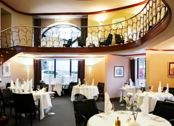 Wiesbaden Hotel Nassauer Hof©Amenity Restaurant