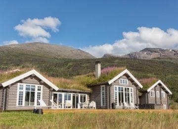 Luxusurlaub Norwegen, Select Luxury Travel, Lyngen Lodge