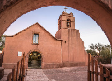 Adobe San Pedro Atacama