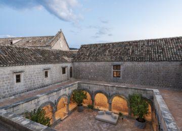 Kloster©Lopud 1483