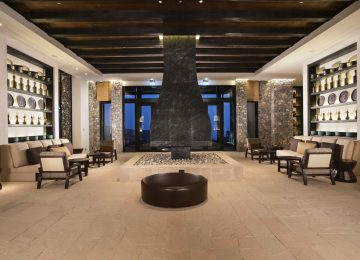 Alila Jabel Akhdar Resort Oman Select Luxury Travel
