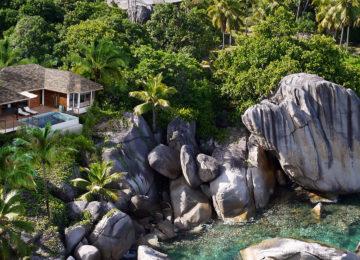 Indischer Ozean – Seychellen – Six Senses Zil Pasyon, Félicité
