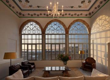 1Israel_Akko_Effendi Hotel Ausblick@The Efendi Hotel