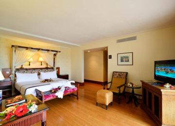 1Panoramic Suite Bedroom_Intercontinental Tahiti©Tekura Tahiti Travel