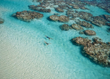 1Tetiaroa Atoll_Marlon Brando_Luxury Eco_FranzösischPolynesien©The Brando