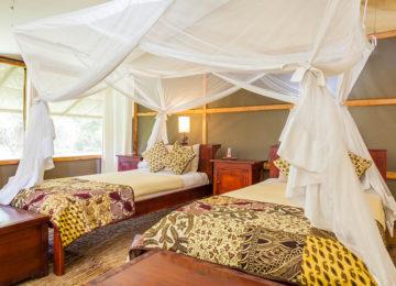 1_Ishasha Wilderness Camp©The Uganda Safari Company