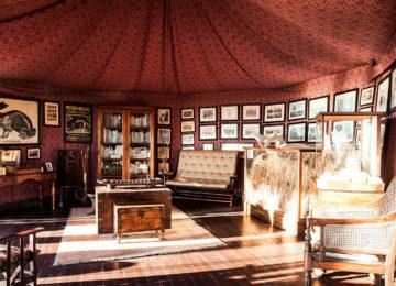 Jacks Camp, Uncharted Africa, David Crookes