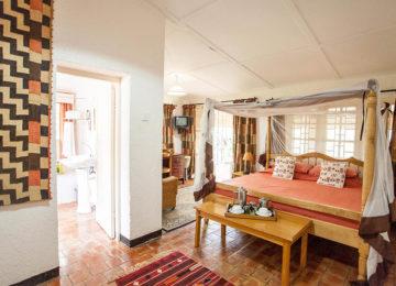 1_The Boma Guest house©The Uganda Safari Company