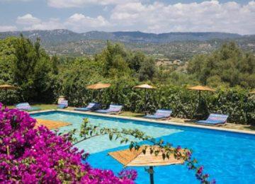 Europa – Italien, Sardinien, Su Gologone Experience Hotel
