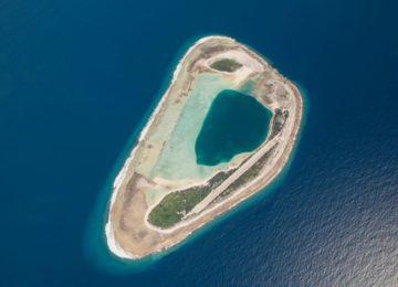 2 French Polynesia Private Island Nukutepipi Island