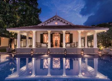 2 Pool©Uga Residence