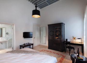 2Israel_Akko_Effendi Hotel Deluxe Room@The Efendi Hotel