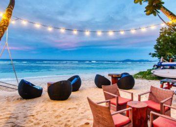 Hilton Seychelles Labriz Resort & Spa_Beach