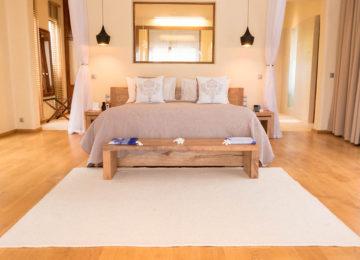 3 Beachfront One Bedroom Villa©White Sand Luxury Villas _ Spa Zanzibar