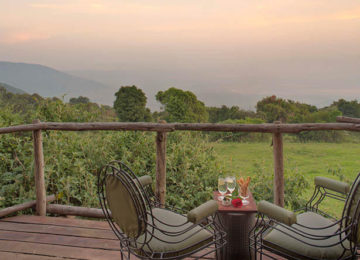 3 Ngorongoro_crater_lodge_Luxus_Safari©andBeyond