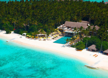 3 NiyamaPrivate Islands_Pool_Hauptpool©MinorHotels