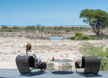 3 Onguma The Fort_Namibia_Luxusreise_Luxussafari_Ausblick©Onguma Collection