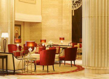 3 Tea Lounge