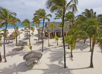 Karibik – Aruba, Manchebo Beach Resort & Spa
