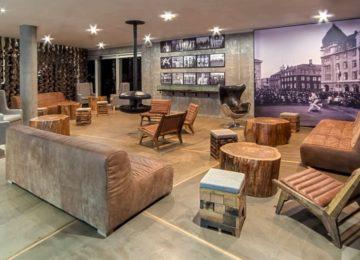 Hotel Geysir Island