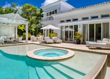 Eden Roc Cap Cana©Bedroom Royale Poolside Villa