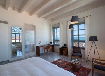 3Isreal_Akko_Effendi Hotel_Royal Suite@The Effendi Hotel